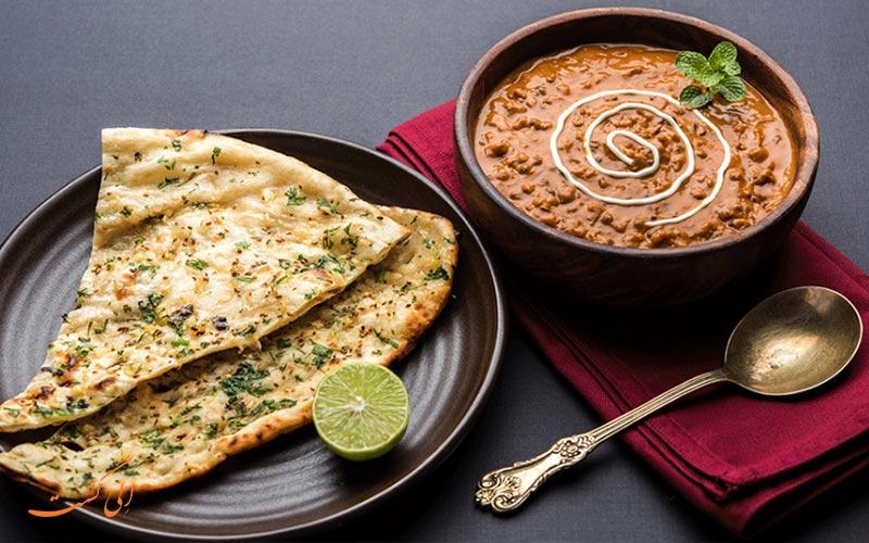 بهترین رستوران های بمبئی