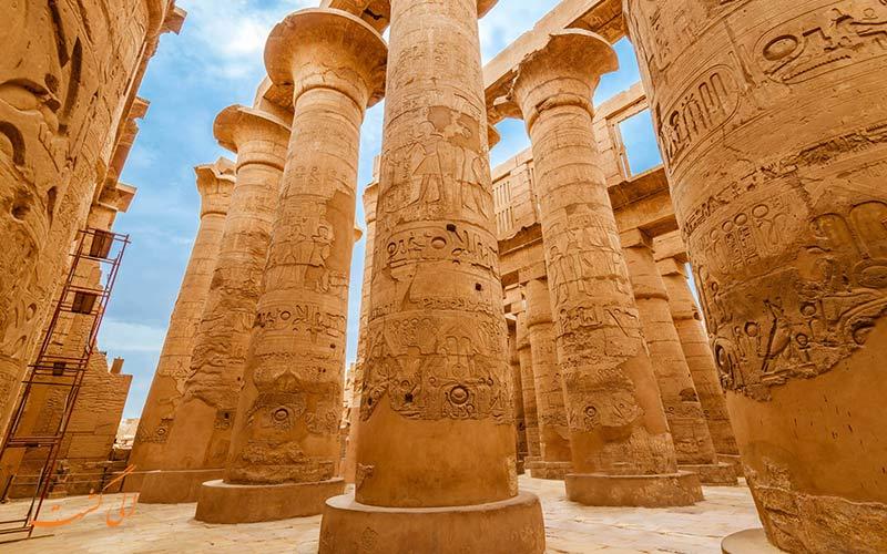 سفر به مصر و قاهره-ارزان ترین کشورهای آفریقا