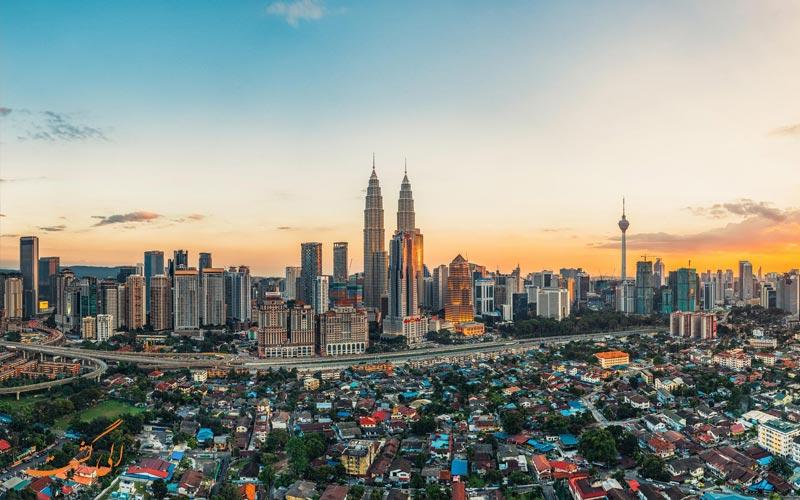 معروف ترین و توریستی ترین شهرهای مالزی