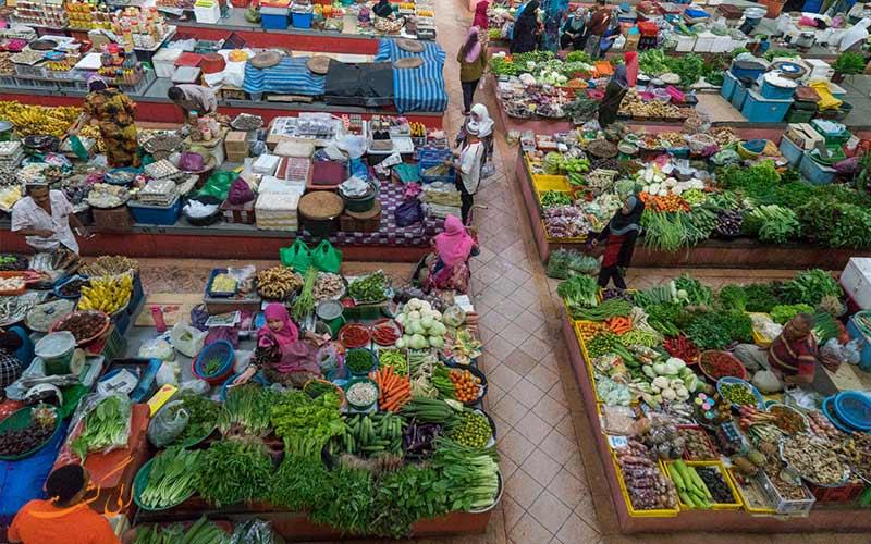 جاهای دیدنی کوتا بهرو از توریستی ترین شهرهای مالزی