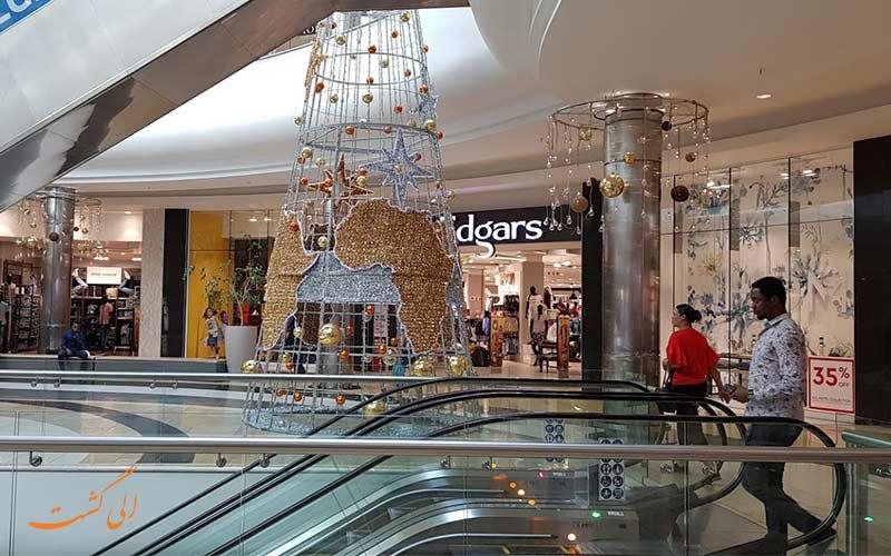 مرکز خرید آفریقا از بهترین مراکز خرید ژوهانسبورگ