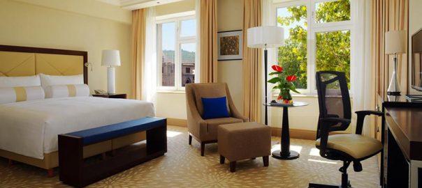 هتل ماریوت ارمنستان