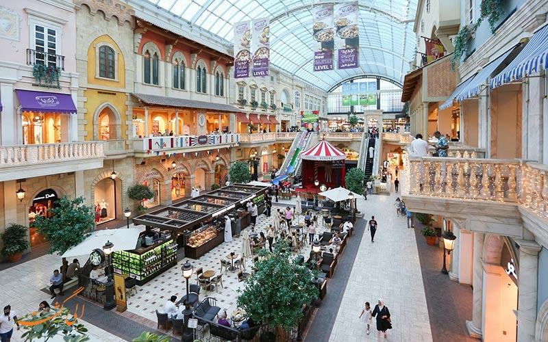 اگر فرزند کوچک دارید، مرکز خرید مرکاتو بهترین گزینه برای خرید در دبی است