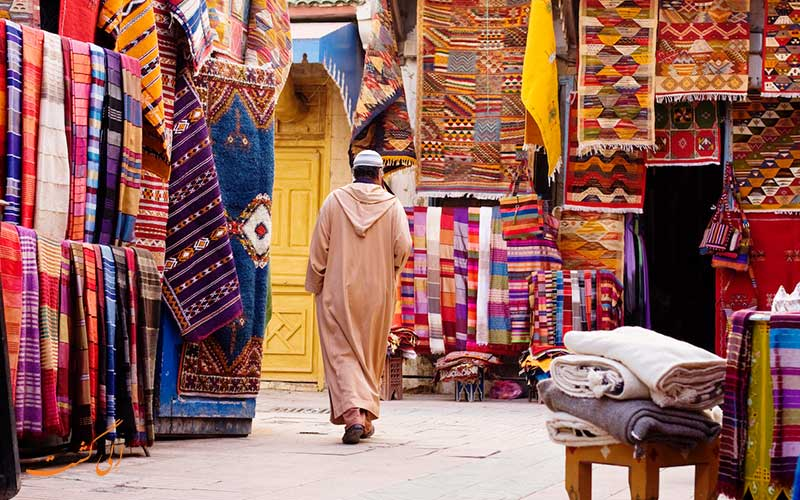مراکش ساحل عاج و ارزان ترین کشورهای آفریقا