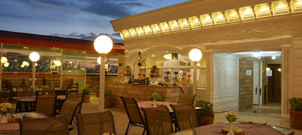 بهترنی هتل های ارزان اصفهان