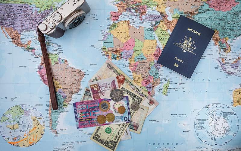 بیمه مسافرتی شینگن سامان
