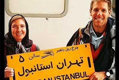 سفر به ترکیه با قطار از بهترین روش های سفر