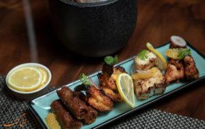 10 تا از بهترین رستوران های حلال بمبئی