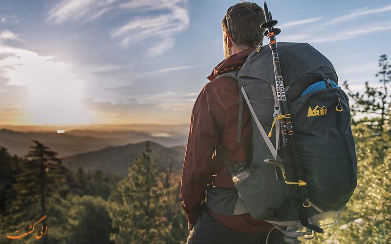 راهنمای انتخاب بهترین کوله پشتی شروع سفرهای کوله گردی