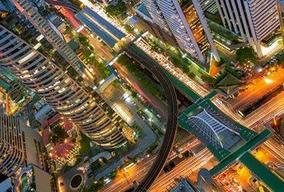 تفریحاتی در بانکوک که نیازی به پرداخت پول ندارند!