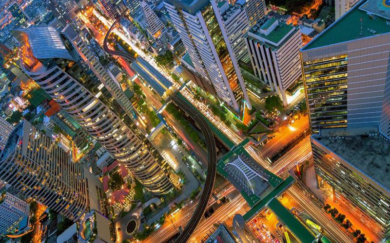 سرگرمی های رایگان بانکوک و کاهش هزینه های سفر