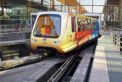 راهنمای استفاده از مترو پکن در سفر به چین