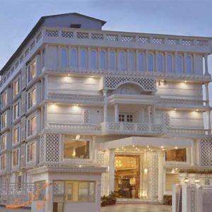 معرفی بهترین هتل های 3 ستاره آگرا