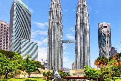 آشنایی با توریستی ترین شهرهای مالزی