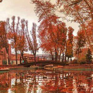 سفر پاییزی به اروپا