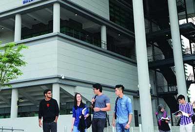 تحصیل در مالزی بدون کنکور