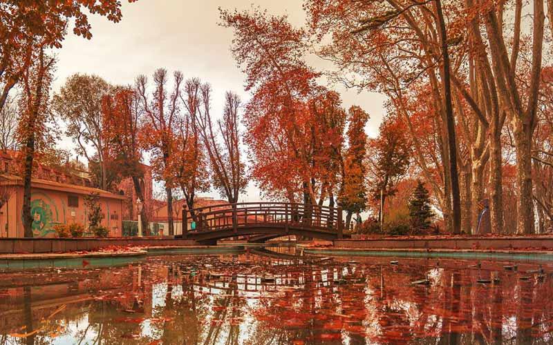 بهترین شهر اروپایی برای سفر در پاییز کجاست؟