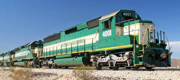 قطار سبز رجا