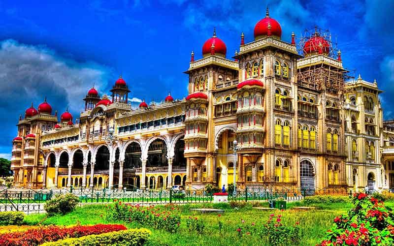 بناهای تاریخی هند، بازماندگان تاریخی 5000 ساله