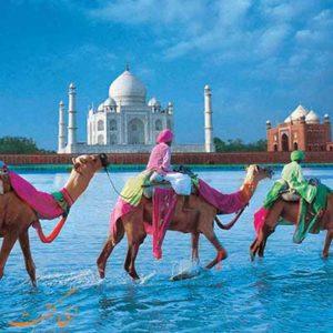سفر زمینی به هند از ایران
