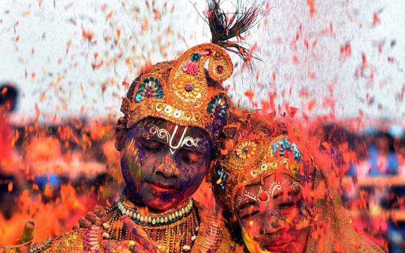 فستیوال های بمبئی