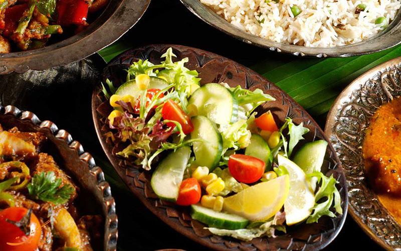 غذاهای محلی ساری