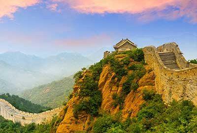 هزینه سفر به چین