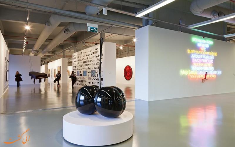 موزه ی هنری استانبول