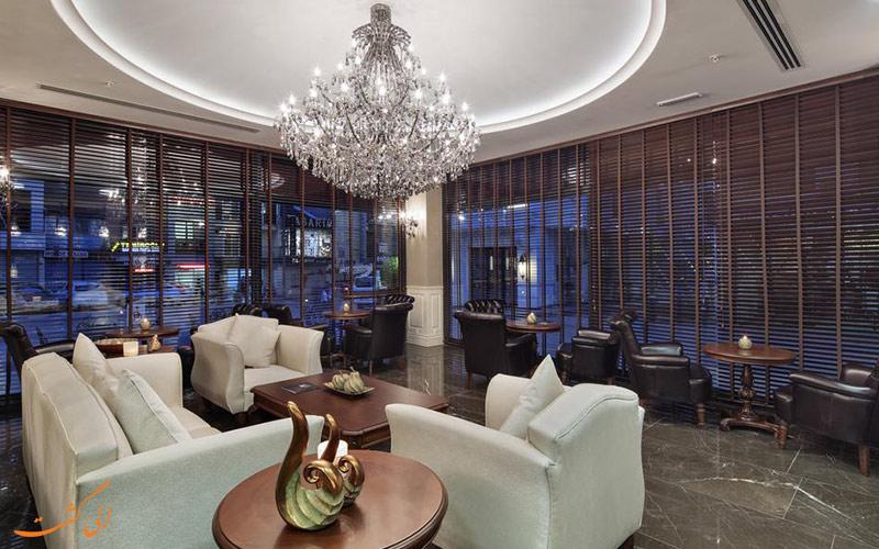 معرفی 19 تا از بهترین هتل های استانبول
