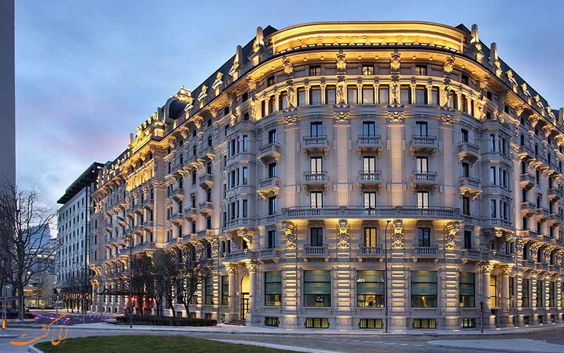 نکات مهم درباره هتل های ایتالیا