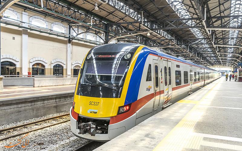 متروهای کوالالامپور