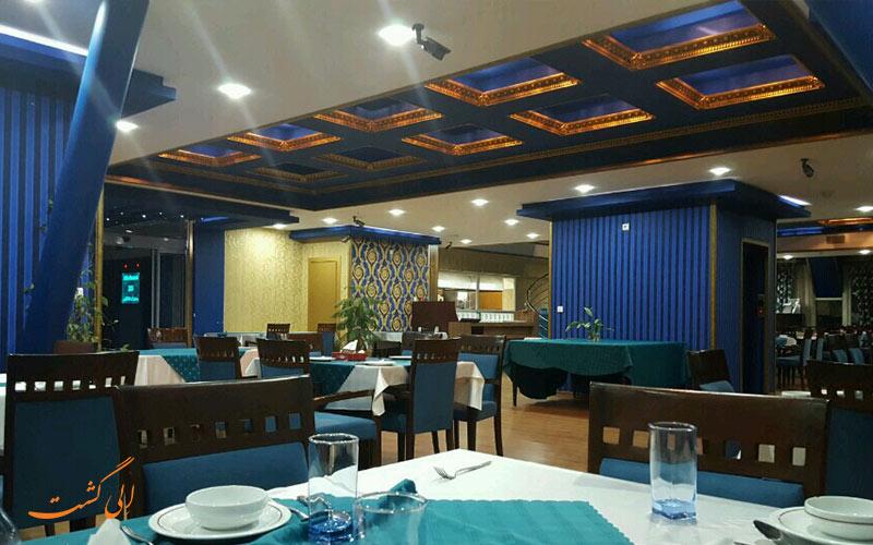 تفریح در چمران شیراز و رستوران های عالی آن