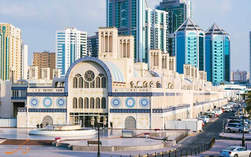 شارجه، قلب فرهنگی شهرهای دیدنی امارات
