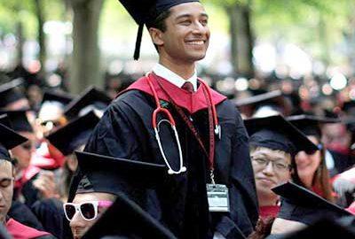 بهترین دانشگاه های پزشکی جهان