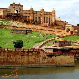 جاهای دیدنی از میراث جهانی یونسکو هند