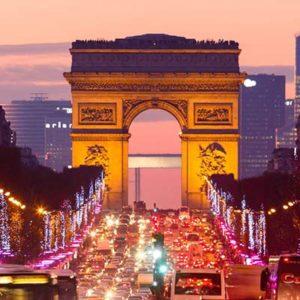 بهترین زمان سفر به پاریس، عروس شهرهای جهان کی است؟