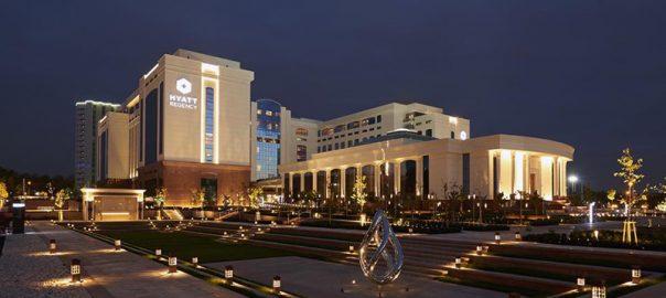 با بهترین هتل های ازبکستان آشنا شوید