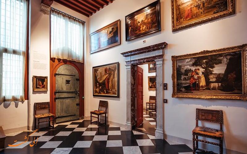 معرفی بهترین موزه های آمستردام