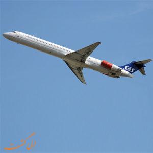هواپیما-بوئینگ-md-در-آسمان