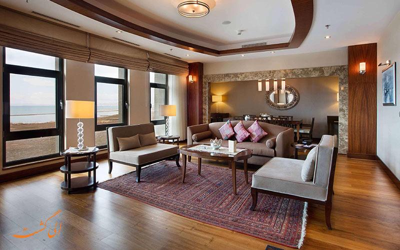رزرو هتل در وان ترکیه-بهترین هتل های وان ترکیه