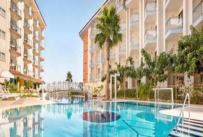 بهترین هتل های کوشی آداسی کدامند