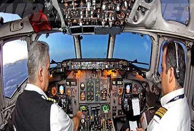 هواپیمای md80 محصول شرکت مک دانل داگلاس در ناوگان هوایی ایران