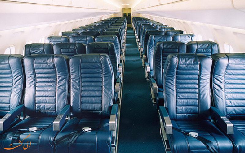 صندلی های فوکر 100