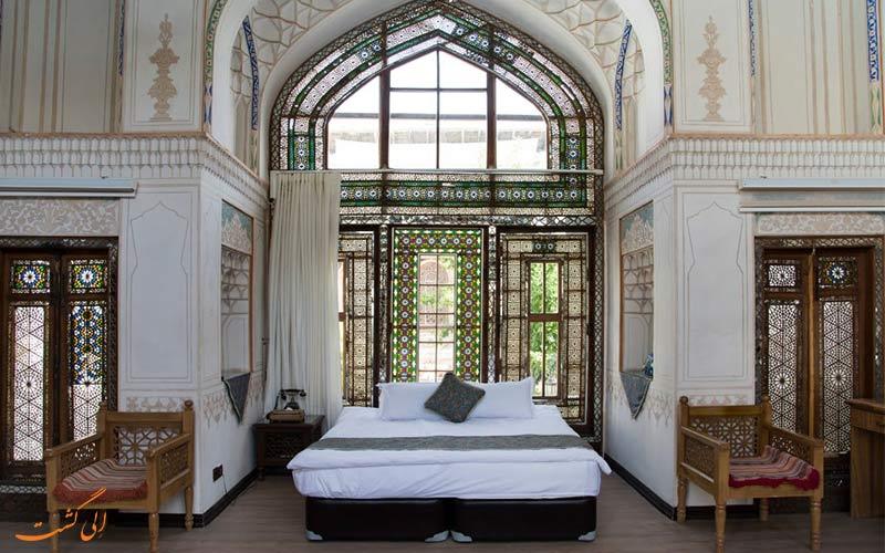 هتل سنتی عتیق، بهترین هتل سنتی اصفهان