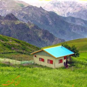 بهترین روستاهای شمال برای زندگی