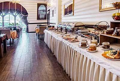 معرفی بهترین رستوران های حلال باتومی
