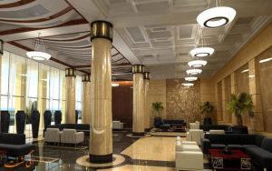 بهترین هتل های قشم