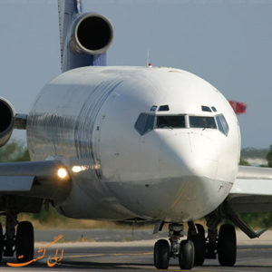 معرفی هواپیما بوئینگ 727