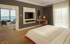 قیمت هتل های 5 ستاره uall آنتالیا