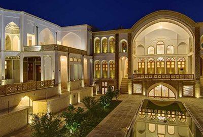عکس بهترین هتل های اصفهان